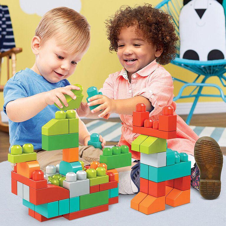 Mega Bloks Big Building Box - 150 Pieces