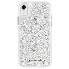 Case-Mate Twinkle Case iPhone XR Stardust