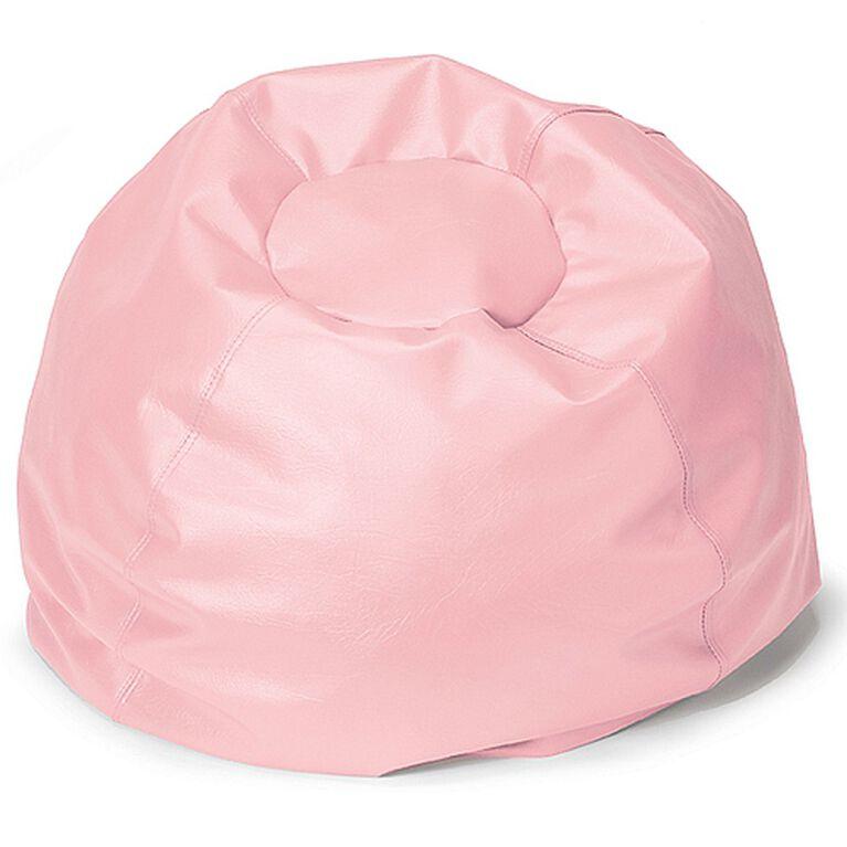 Comfy Kids - Comfy Bag Beanbag in Pink Vinyl