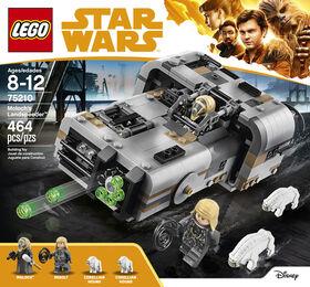 LEGO Star Wars TM Moloch's Landspeeder™ 75210