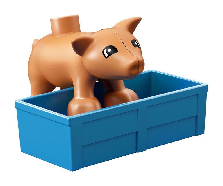 LEGO DUPLO Town Farm Animals 10870