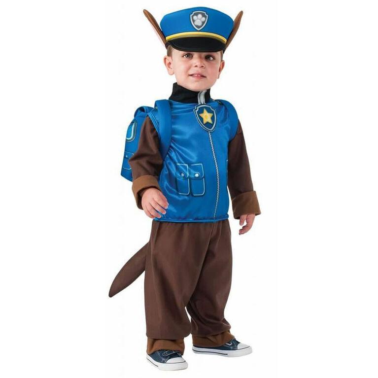 Paw Patrol Chase Costum TP(4-6)