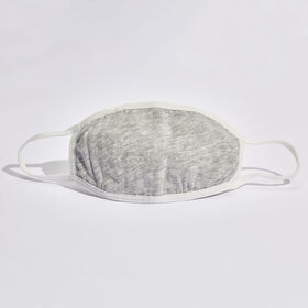 kidcare - Cloth Face Mask Everyday 1-pack – Grey