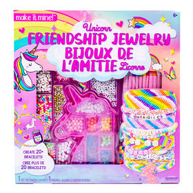 Make It Mine Unicorn Friendship Jewel - R Exclusive