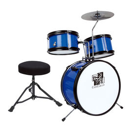 Concerto 5 pc. Junior Music Pro Drum Set