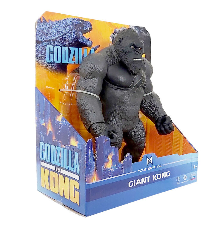 "Monsterverse: 11"" Kong"