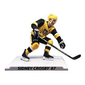 "Sidney Crosby Pittsburgh Penguins - 6"" NHL Figure"
