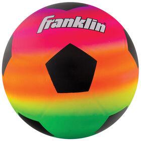 85po Ballon de jeu de soccer Vibrant