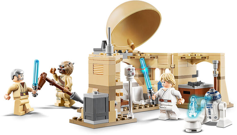 LEGO Star Wars TM Obi-Wan's Hut 75270