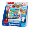 Fisher Price Cash Register Set