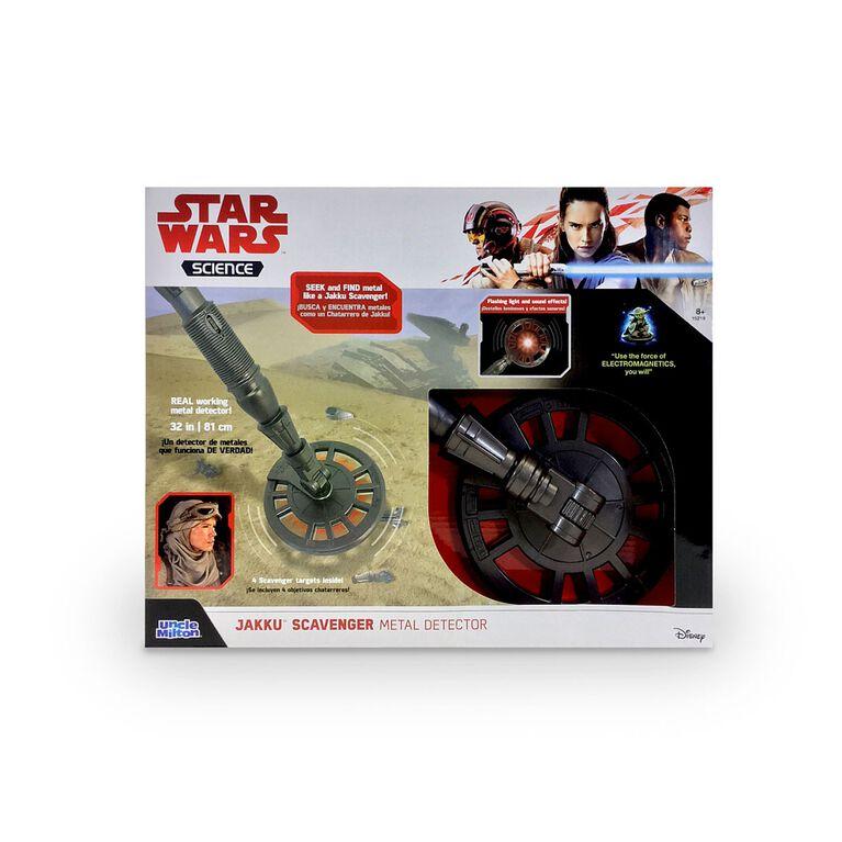 Star Wars Jakku Scavenger Metal Detector