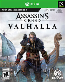 Assassin's Creed Valhalla Bilingual Xbox Series X / Xbox One