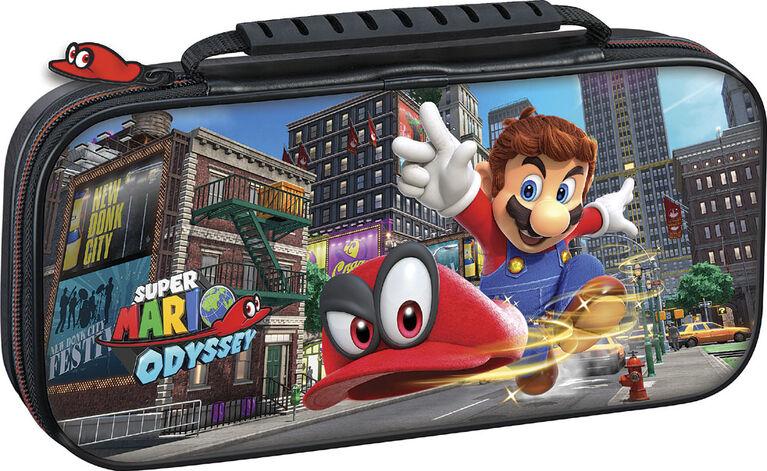 Nintendo Switch - Mario Odyssey Travel Case Switch