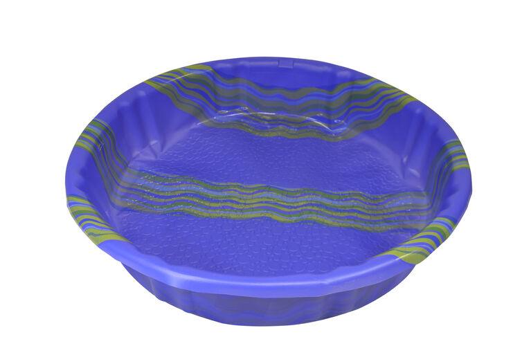 "60"" Econo Pool with laminate"
