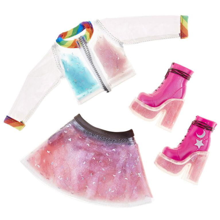 Poopsie Rainbow Surprise Dolls - Rainbow Dream or Pixie Rose