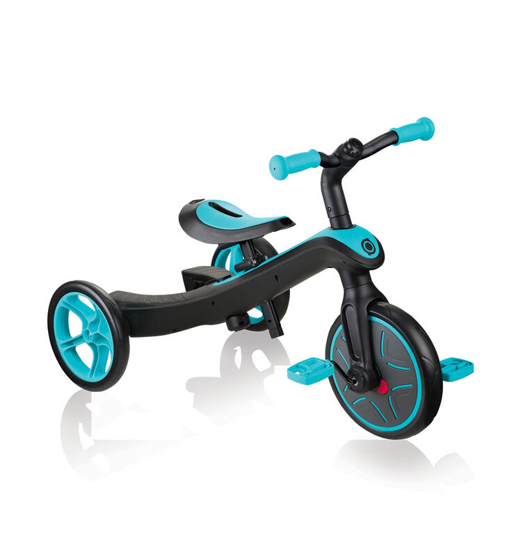 Globber Explorer 4in1 Trike