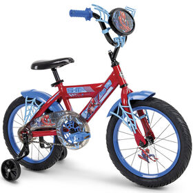Huffy Marvel Spider-Man Bike - 16-inch  - R Exclusive