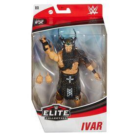 WWE - Collection Elite - Ivar