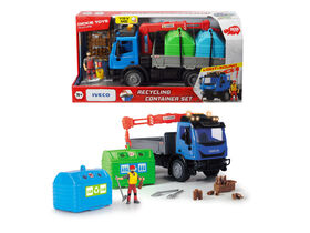 Playlife - Recycling Conatainer Set