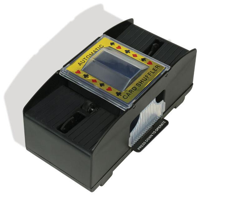 Pavilion Classic Games - Electronic Card Shuffler