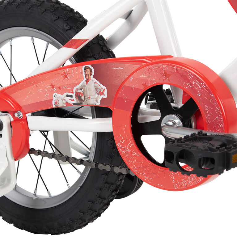 Disney Duke Caboom - 14-Inch Kids' Bike by Huffy