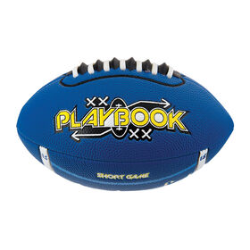 Franklin Sports Playbook Mini Football