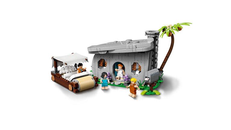 LEGO Ideas The Flintstones 21316