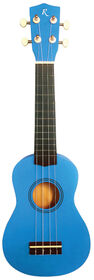 Robson - Ukulele - Blue - Exclusive