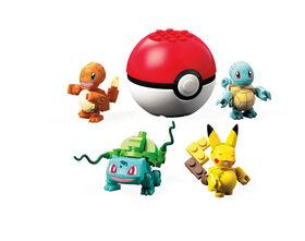 Mega Construx - Pokémon -