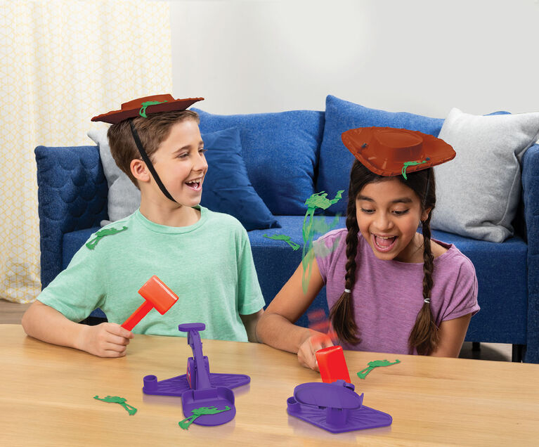 Disney Pixar Toy Story 4 Flying Frenzy Game