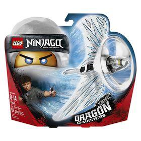 LEGO Ninjago Zane - Dragon Master 70648