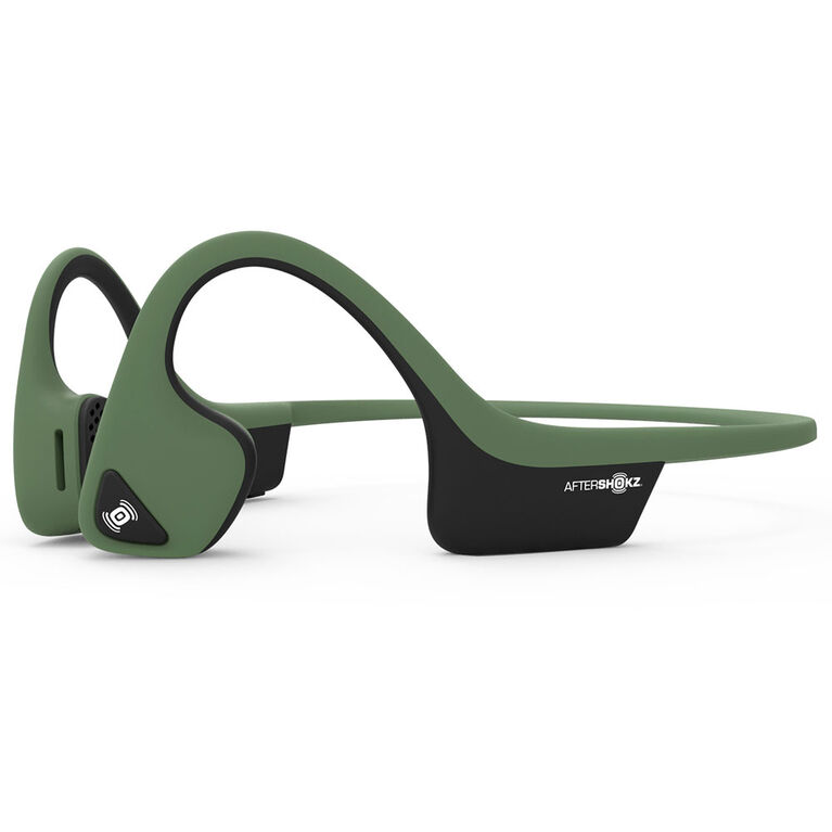 Aftershokz Trekz Air BT 42 Forest Green