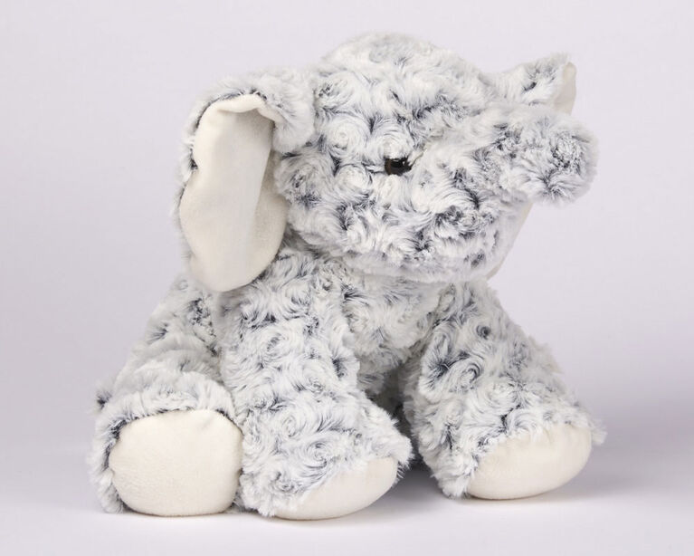 Animal Alley 10 inch Two Tone Elephant - R Exclusive