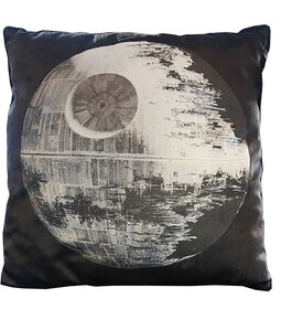 Adult Star Wars Death Star Décor Pillow