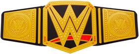 WWE - Ceinture de Championnat WWE.