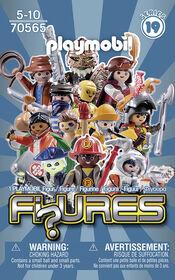 PLAYMOBIL Figures Series 19 - Boys