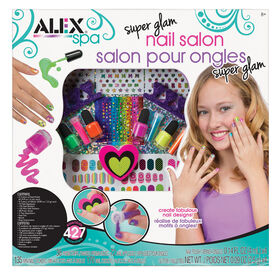 ALEX Spa - Super Glam Nail Salon