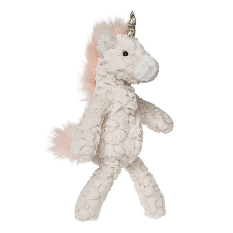 Mary Meyer - Putty - Cream Unicorn 10 inch