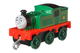 Fisher-Price Thomas & Friends TrackMaster, Whiff - English Edition