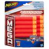 NERF N-Strike Elite Série Mega - 10 fléchettes de rechange