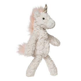Mary Meyer - Putty - Cream Unicorn 10 inch