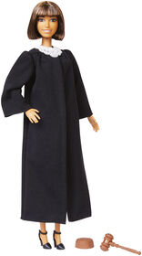 Barbie Judge Doll
