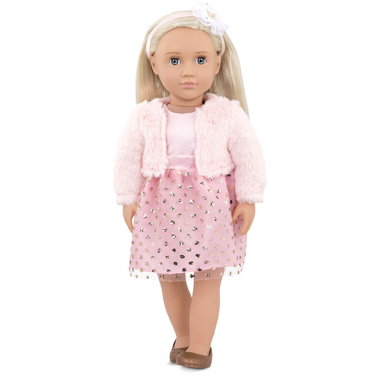Our Generation, Millie, 18-inch Fashion Doll