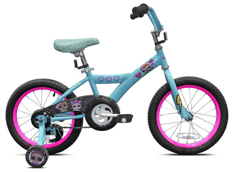 L O L Surprise Bike 16 Inch Toys R Us Canada