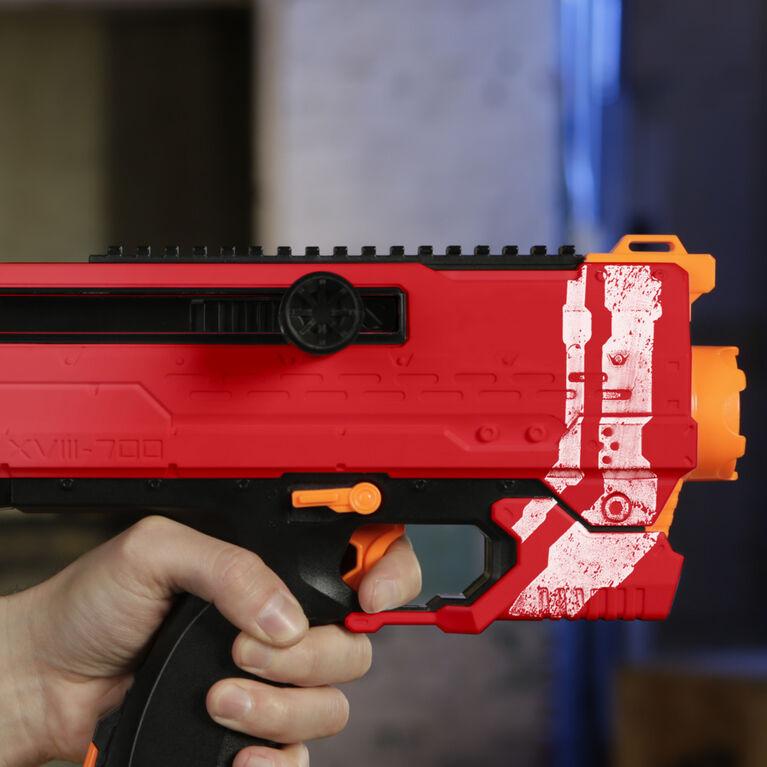 Nerf Rival Helios XVIII-700 (rouge)