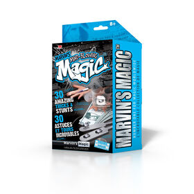 Marvin's Magic 30 Amazing Cards Tricks