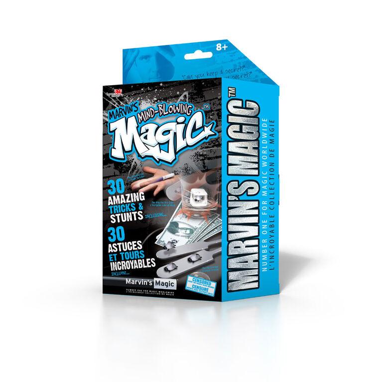 Marvin's Magic 30 Amazing Cards Tricks