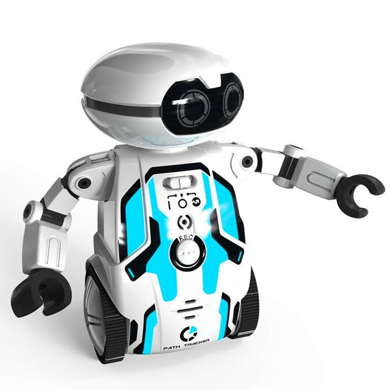 Robot Maze Breaker - Blue