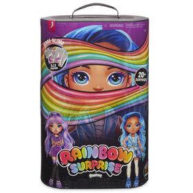 Poopsie Rainbow Surprise Dolls - Amethyst Rae or Blue Skye