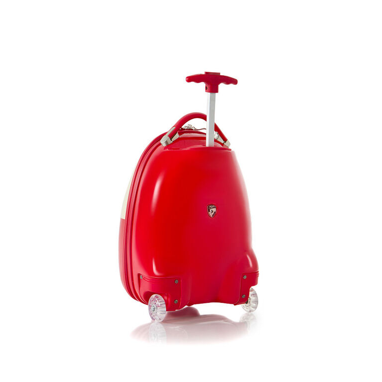 Heys Kids Egg Shaped Luggage - Fries